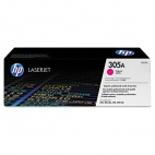Картридж CE413A  HP305A для HP CLJ Color M351/M451/ Magenta  (2 600К)