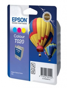 к-дж T020401  для Epson ST 880 Color