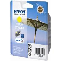 к-дж T044440  для Epson ST C84/C86 (yellow)