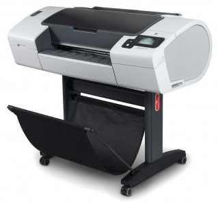 Плоттер CR647A HP Designjet T790 Printer