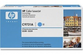 Картридж C9731A  для HP Color LJ 5500/5550/N/DN/DTN Cyan (12000K)