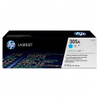 Картридж CE411A  HP305A для HP CLJ Color M351/M451 Cyan (2 600К)