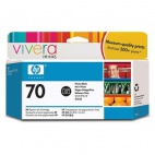 Картридж C9449A  HP 70 Photo black 130 ml Ink Cartridge
